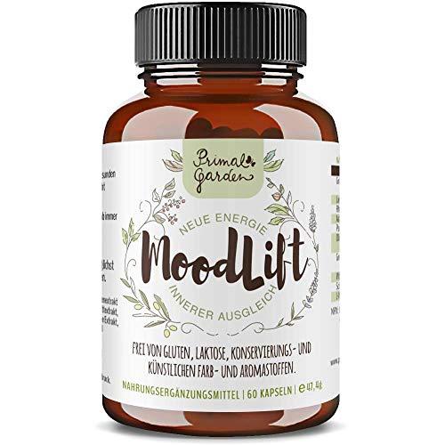 stimmungsaufheller moodlift pflanzlich pflanzliche tabletten 5htp vergleich kaufen gesund natürliche rezeptfreie rezeptfrei antidepressiva mood gute laune