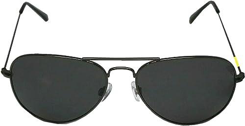 new arrival Foster Grant Men's Aviator Black Maxblock Polarized FG MP 20 12 popular high quality 020 Sunglasses online