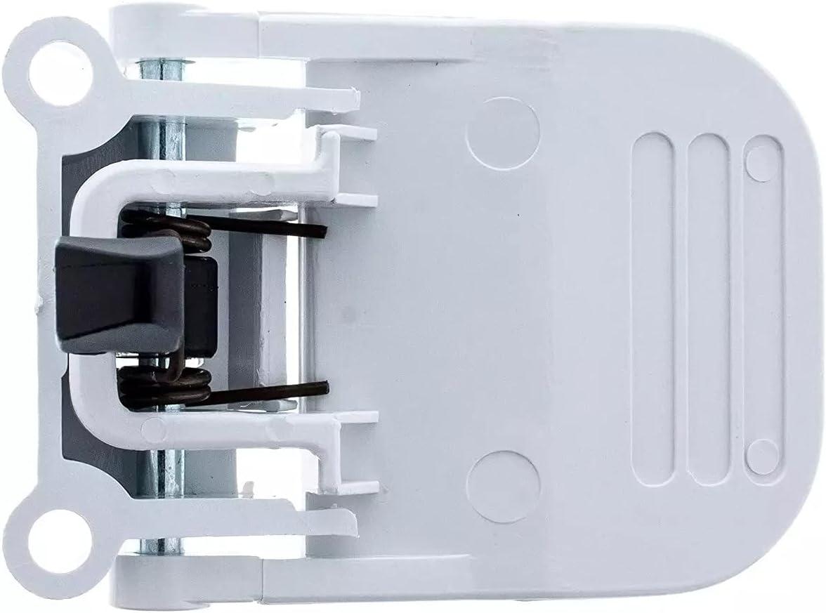 ALGOMAS® Cierre puerta lavadora adaptable FAGOR ASPES EDESA para muchas marcas y modelos