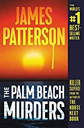James Patterson's New Releases 2021-The Palm Beach Murders