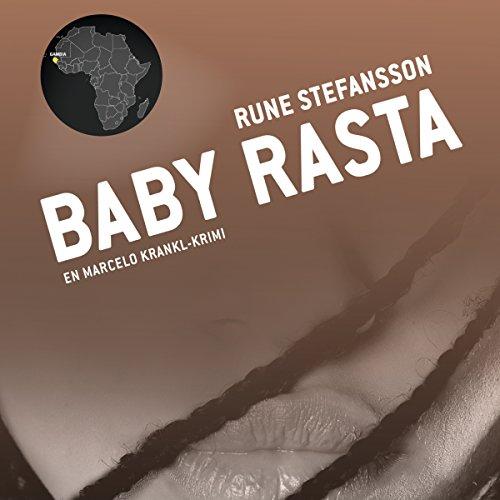 Baby Rasta audiobook cover art