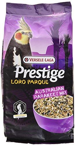 Versele-laga A-16540 Prestige Premium Loro Peri Australiano - 1 kg 🔥