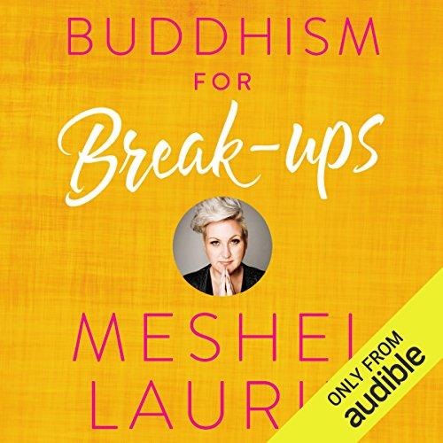 Buddhism for Break-ups cover art