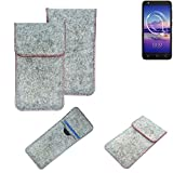 K-S-Trade® Handy Schutz Hülle Für Alcatel U5 HD Single