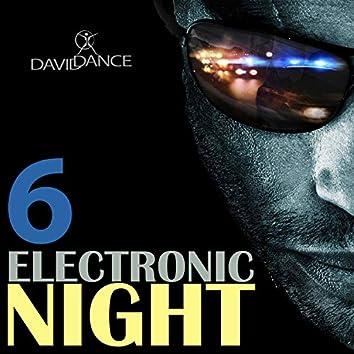 ELECTRONIC NIGHT 6