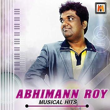 Abhimann Roy Musical Hits