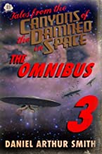Tales from the Canyons of the Damned: Omnibus No. 3: Color Edition