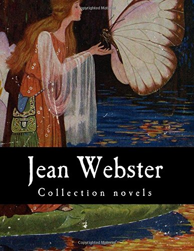 Jean Webster, Collection novels