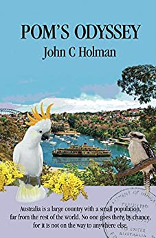 [John Holman]のPom's Odyssey (English Edition)