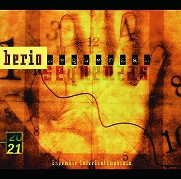 Berio: Sequenzas