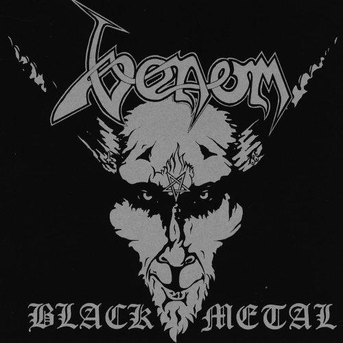 Price comparison product image Black Metal