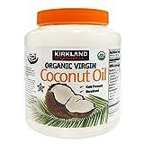 Best Virgin Coconut Oils - Kirkland Organic Virgin Coconut Oil - 2.38Kg Tub Review