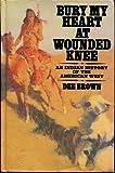 ENTERRAD MI CORAZÓN EN WOUNDED KNEE. 1ª edición. Introducción del autor