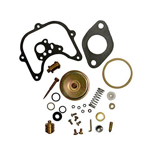 ford 2000 tractor carburetor - 4