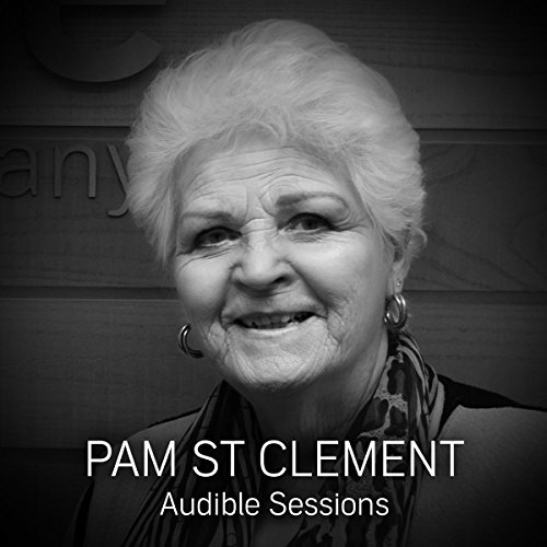 FREE: Audible Sessions with Pam St Clement cover art