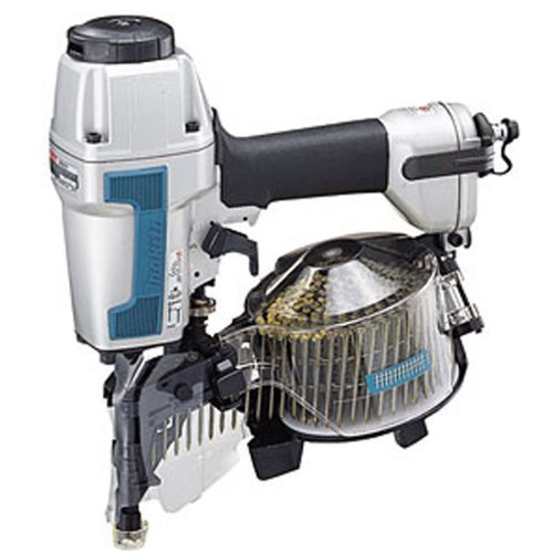 Makita AN611 Coil Siding Nailer by Makita