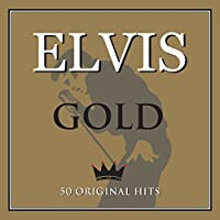 GOLD-50 ORIGINAL HITS