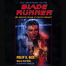 Blade Runner: Originally published as Do Androids Dream of Electric Sheep? PDF