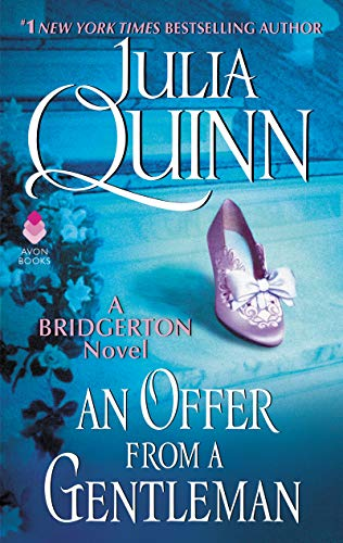 An Offer From a Gentleman (Bridgertons)