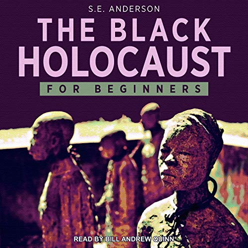 The Black Holocaust for Beginners cover art