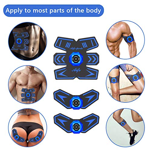 Abs Stimulator by SPORTCDIA