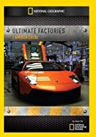 Ultimate Factories: Lamborghini [DVD] [Import]