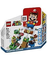LEGO Super Mario 71360 Adventures with Mario Starter Course