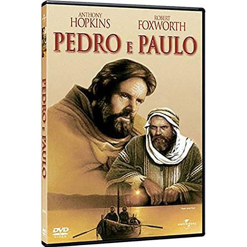 Pedro E Paulo Com Coragem E Fé
