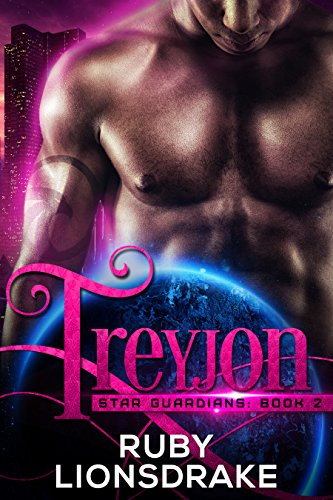 Treyjon: Star Guardians, Book 2