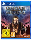 Grand Ages Medieval Standard (PS4) [Import allemand]