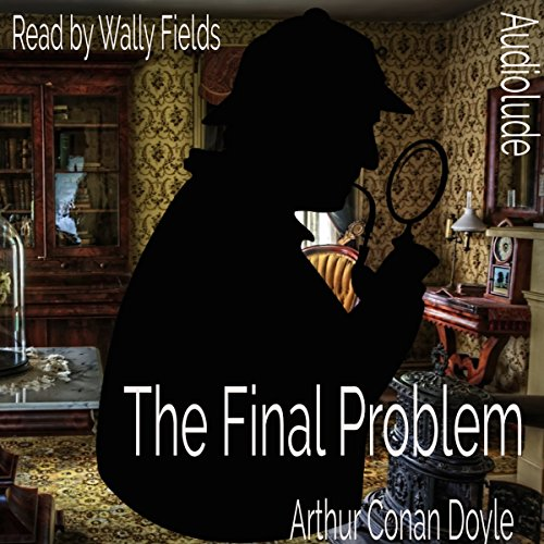 The Final Problem cover art