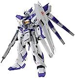 Bandai Hobby MG 1/100 RX-93-2 Hi-Nu Gundam Ver.Ka Char's Counterattack Model Kit, Model Number: BAN192078