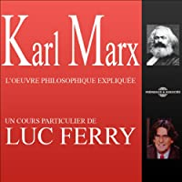 Karl Marx livre audio