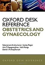 أكسفورد المكتب المرجعي: obstetrics و gynaecology (أكسفورد المكتب مرجع سلسلة)