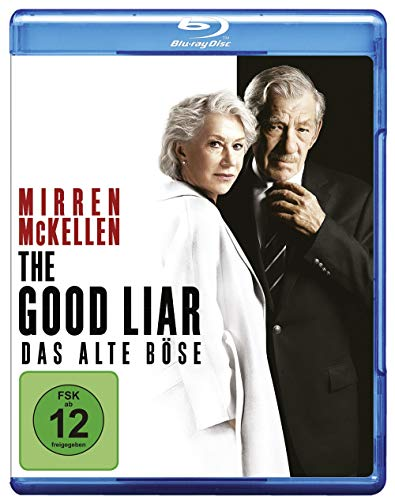 The Good Liar - Das alte Böse [Blu-ray]