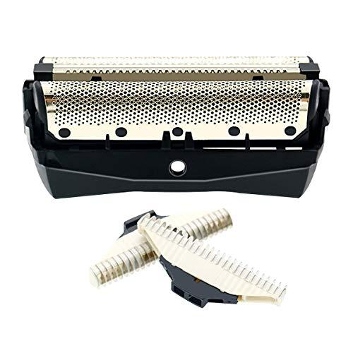 WuYan Cuchillas rotatorias Compatible para Philips afeitadora QC5550 QC5580 QS6160 QS6140