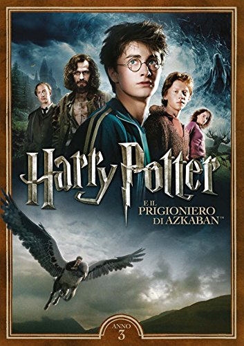 Harry Potter E Il Prigioniero Di Azkaban (SE)