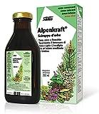 Salus Alpenkraft Jarabe Herbal - 250 ml