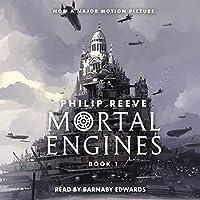 Mortal Engines Hörbuch