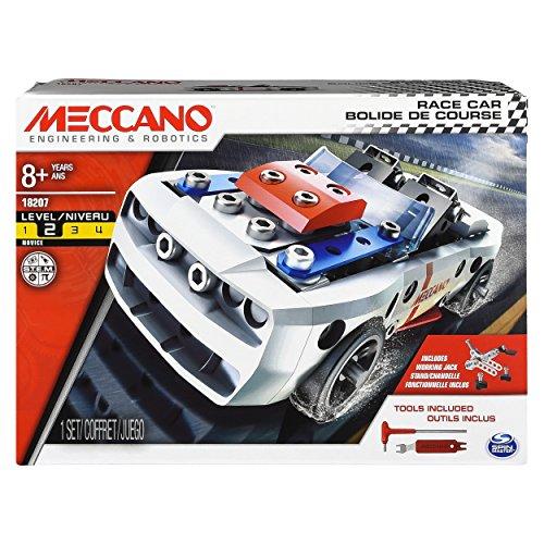 Meccano - Race Car