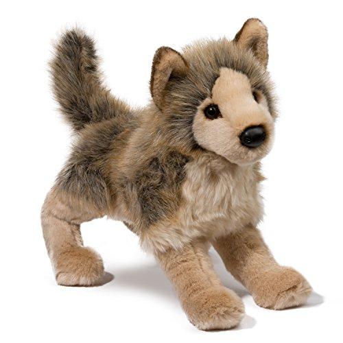 Cuddle Toys 1836 Tyson WOLF Rauptier Hund Canis lupus Kuscheltier Plüschtier Stofftier Plüsch Spielzeug