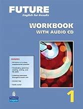 Future 1 Workbook with Audio CD