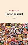 Trésor national par Ecer