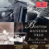 Boston Museum Trio Triosonaten Other