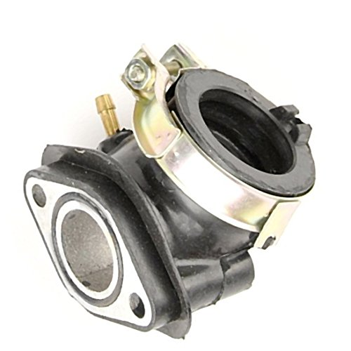 150cc Intake Manifold for Scooter Moped Go Kart ATV GY6 Engines