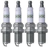 NGK 7090 BKR5EGP bujía G-Power (paquete de 4)