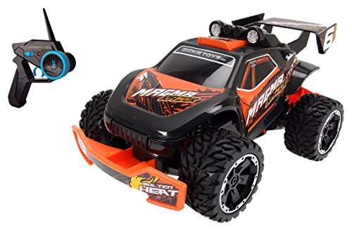 Dickie Toys - 201119083 - Véhicule - Magma Racer - Radiocommandé - Echelle 1/16