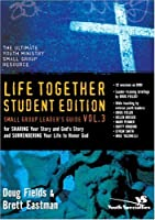 Small Group Leader's Guide for SHARING Your Story and God's Story and SURRENDERING Your Life to Honor God (Life Together)