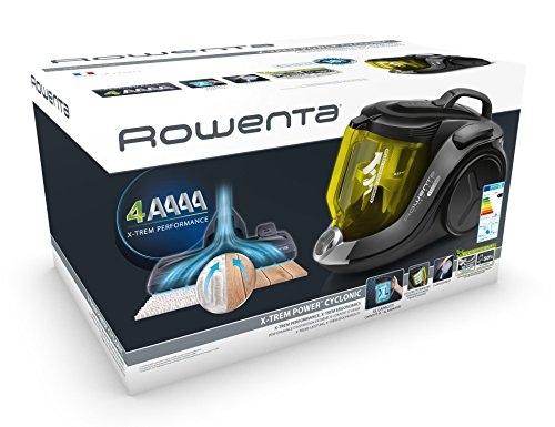 Rowenta X-Trem Power RO6963EA