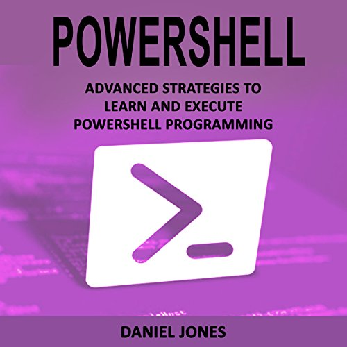Powershell  By  cover art